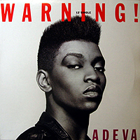 ADEVA | WARNING
