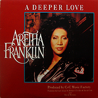 ARETHA FRANKLIN | A DEEPER LOVE