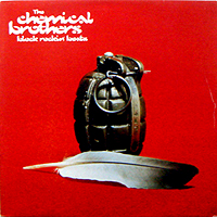 CHEMICAL BROTHERS | BLOCK ROCKIN' BEATS