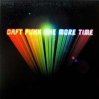 DAFT PUNK | ONE MORE TIME