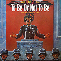 MEL BROOKS | TO BE OR NOT TO BE