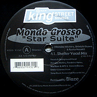 MONDO GROSSO | STAR SUITE