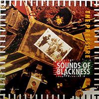 SOUNDS OF BLACKNESS | THE PRESSURE PT.1