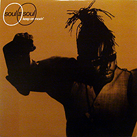 SOUL II SOUL | KEEP ON MOVIN' (ALBUM)
