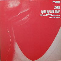 SYBIL | OPEN UP THE DOOR (THE 4T THIEVES REMIXES)