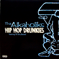 HIP HOP DRUNKIES