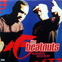 BEATNUTS | GIVE ME THA ASS