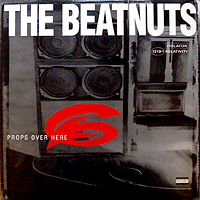 BEATNUTS | PROPS OVER HERE