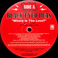 BLACK EYED PEAS | WHERE IS THE LOVE