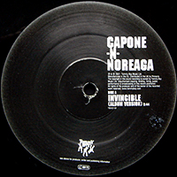 CAPONE-N-NOREAGA | INVINCIBLE / Y'ALL DON'T WANNA