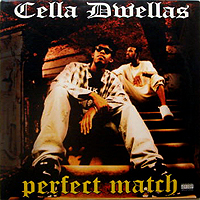 CELLA DWELLAS | PERFECT MATCH
