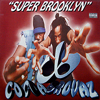 SUPER BROOKLYN