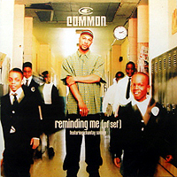 COMMON | REMINDING ME (ROOTS REMIX)