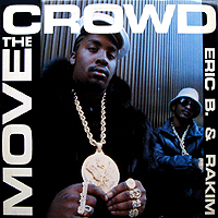 MOVE THE CROWD / PAID IN FULL (SEVEN MINUTES OF MADNESS - THE COLD CUT RE-MIX)