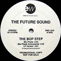 FUTURE SOUND | THE BOP STEP