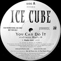 ICE CUBE | YOU CAN DO IT