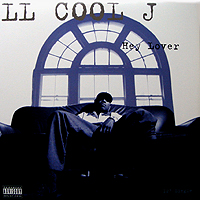 LL COOL J | HEY LOVER