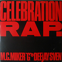 "MC MIKER""G"" & DEEJAY SVEN 