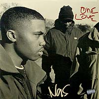 NAS | ONE LOVE