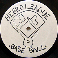 NATURAL RESOURCE | NEGRO LEAGUE BASEBALL / THEY LIED