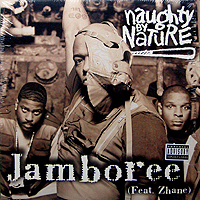 NAUGHTY BY NATURE | JAMBOREE
