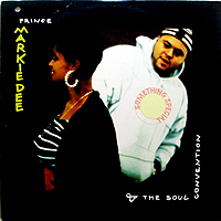 PRINCE MARKIE DEE & THE SOUL CONVENTION | SOMETHING SPECIAL