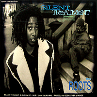 ROOTS | SILENT TREATMENT