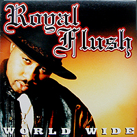 ROYAL FLUSH | WORLDWIDE