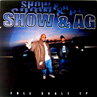 SHOW & AG | FULL SCALE EP