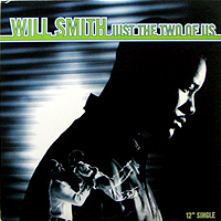 WILL SMITH | JUST THE TWO OF US