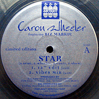 CARON WHEELER | STAR