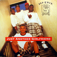 HI-FIVE | JUST ANOTHER GIRLFRIEND