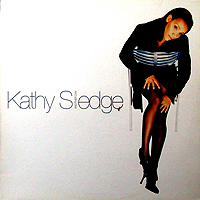 KATHY SLEDGE | ANOTHER DAY