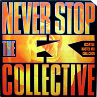 K COLLECTIVE | NEVER STOP