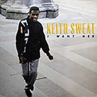 KEITH SWEAT | I WANT HER
