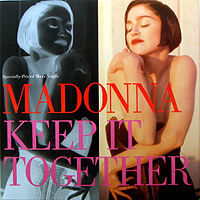 MADONNA | KEEP IT TOGETHER