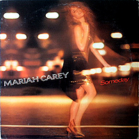 MARIAH CAREY | SOMEDAY