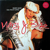 MARY J. BLIGE | MARY JANE (ALL NIGHT LONG)