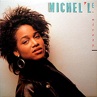 MICHEL'LE | NICETY