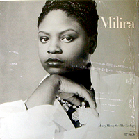 MILIRA | MERCY MERCY ME (THE ECOLOGY)