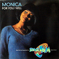 MONICA | FOR YOU I WILL
