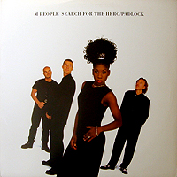 M PEOPLE | SEARCH FOR THE HERO