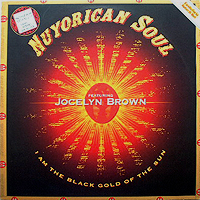 NUYORICAN SOUL | I AM THE BLACK GOLD OF THE SUN (REMIX)