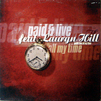 PAID & LIVE | ALL MY TIME