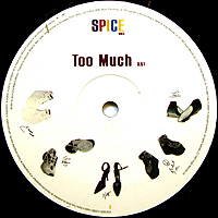 SPICE GIRLS | TOO MUCH