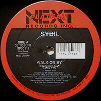 SYBIL | WALK ON BY