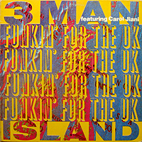 3 MAN ISLAND | FUNKIN' FOR THE U.K.