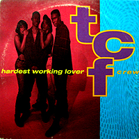 TCF CREW | HARDEST WORKING LOVER