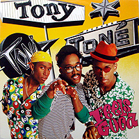 TONY TONI TONE | FEELS GOOD