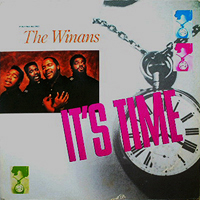 WINANS | IT'S TIME